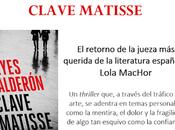 sale venta... Clave Matisse
