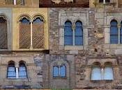Imagen mes: Ventanas geminadas casco histórico Cáceres