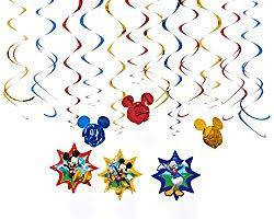 Fiesta temática Mickey Marinero
