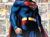 Octubre: gran para fans Superman