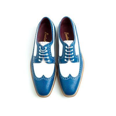 Beatnik Shoes, zapatos artesanales de piel genuina