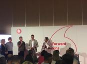 """""""Fast Forward Sessions"""" analiza Málaga nuevos retos Economía Digital"""