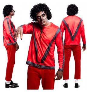 Ideas originales y terroríficas para disfraces para hombre