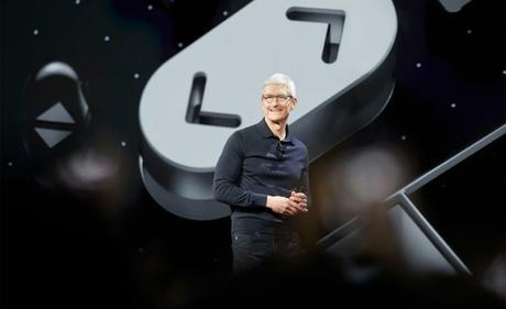 Apple niega rotundamente haber sido espiada por China usando chips maliciosos en sus servidores