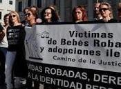 Parlamento estudiará robos bebés España.