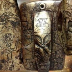 Descubierto el misterio de las piedras de Aztlán