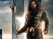 """Películas sobrenaturales: """"Nuevo trailer Aquaman"""""""