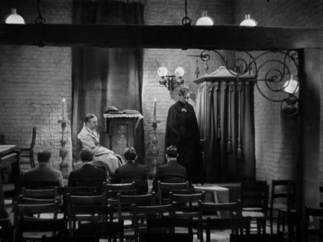 The Man Who Knew Too Much - 1934