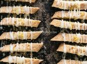 Unos biscotti diferentes repite Mobile Food Photography Workshop