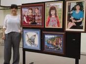 Exposición pintura amater