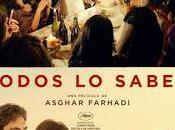 """""""Todos saben"""" (Asghar Farhadi, 2018)"""
