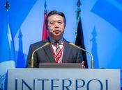 Presidente INTERPOL, desaparecido China!