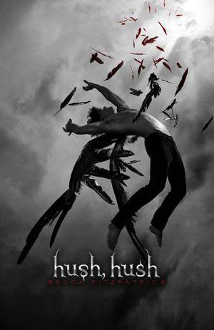 Hush Hush (Hush Hush #1) - Becca Fitzpatrick