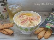 Hummus cebolla caramelizada (sin azúcar) Degustabox