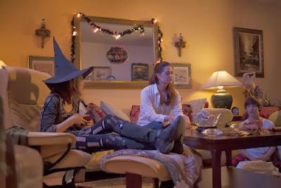 All Hallows' Eve (2013)