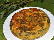 Tortilla verdolaga