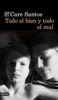 Nuevo Libro de... Care Santos