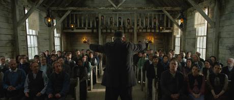 Apostle, adoctrinamiento religioso