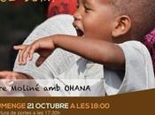 Concierto Solidario Etiopía
