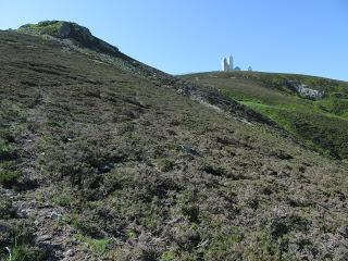 El Ruchu-El Brañil.lín-Coleo-Pedro Cano-La Bisbitera del Acebalón