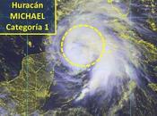 """""""Michael"""" huracán Caribe apunta mira Florida(EE.UU)"""