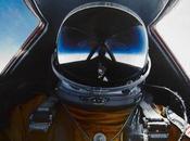 Cuando avión SR-71 Blackbird desintegró Mach e...