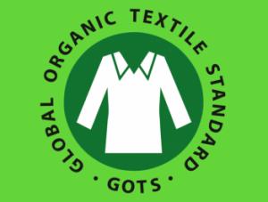 Sellos de garantia en el sector textil