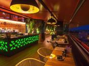Observatory: restaurante alturas