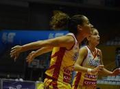 Galería momentos final Lliga Catalana Liga Femenina
