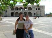 Visita Santo Domingo libre (IV)