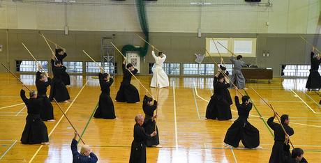 Torneo de Jō (杖)