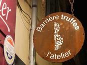"L'Atelier Truffe, paraíso ""trufero"" Carcassonne."