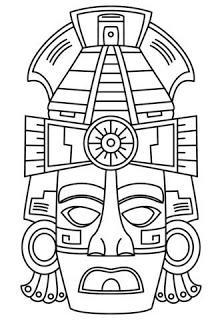 Arte en América  antes de la conquista ( Precolombino en México )