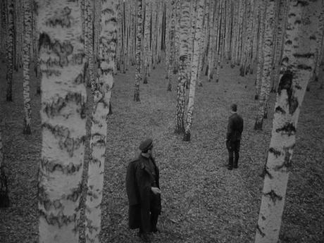 Ivanovo detstvo - 1962