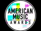 Lista completa ganadores american music awards 2018