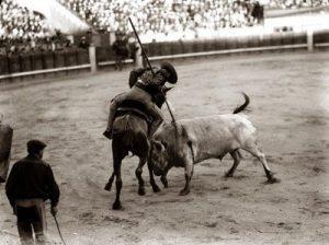 Corridas de Toros, ¿Cómo se originó esta tradición?