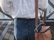 Dónde encontrar réplicas bolsos Loewe pego