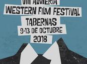 compite Almería Western Film Festival