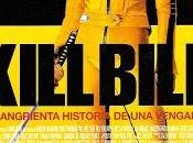 KILL BILL: VOLUMEN (Quentin Tarantino, 2003)