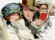 MADONA COCHES CAMA: ¡Una novela espías locos años veinte!!