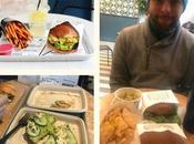 Dónde comer Nueva York vegetariano barato