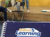 viveLibro Dideco apoyan escritura para jóvenes talleres animación aula