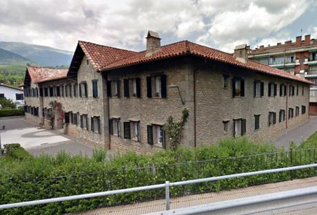 Colonias industriales en España