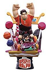 Fiesta temática Wreck-it-Ralph o Rompe Ralph