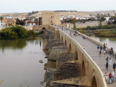 Puente Romano de Córdoba, Conjunto Histórico Artístico