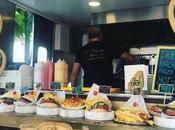 Street Food Market.- Juan Alicante.- Flama Viva.