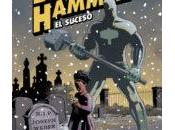 Black Hammer suceso-Un original cómic superhéroes mantiene intriga