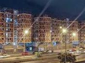 RECREO-Continúan paralizados trabajos construcción Polideportivo Santa Rosa