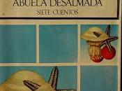 increíble triste historia cándida Eréndira abuela desalmada