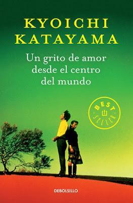Reseña: Un grito de amor desde el centro del mundo de Kyoichi Katayama